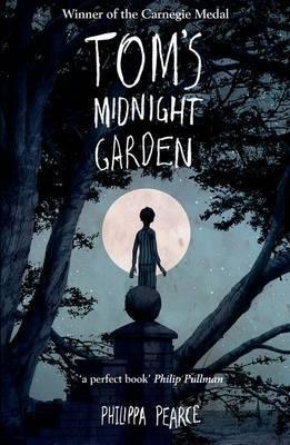 tom garden book