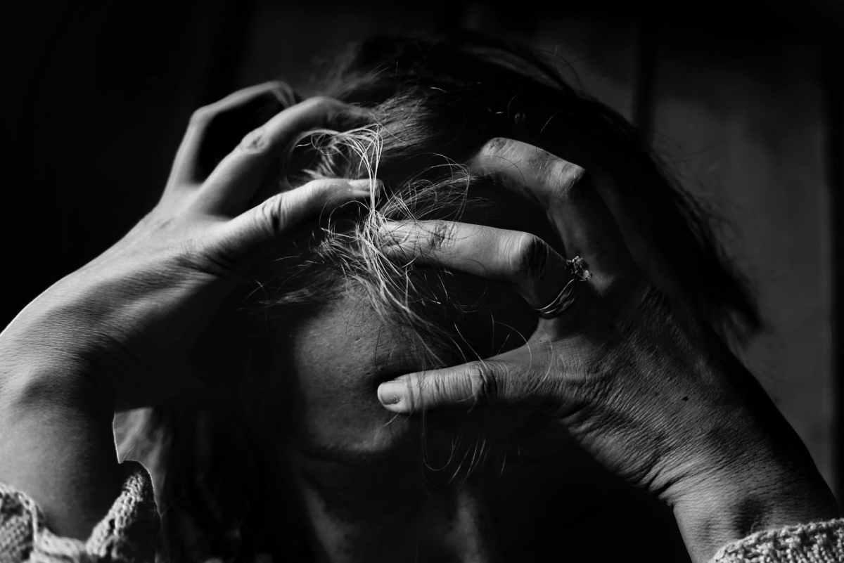 31: Complex PTSD